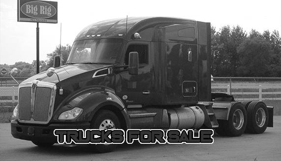 Trucks For Sale Mn >> Home Big Rig Truck Sales Diesel Repair Clearwater Mn